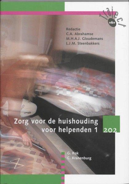 Traject V&V Zorg voor de huishouding voor helpenden 1 202