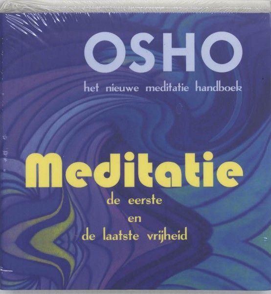 Meditatie - eerste & laatste vrijheid