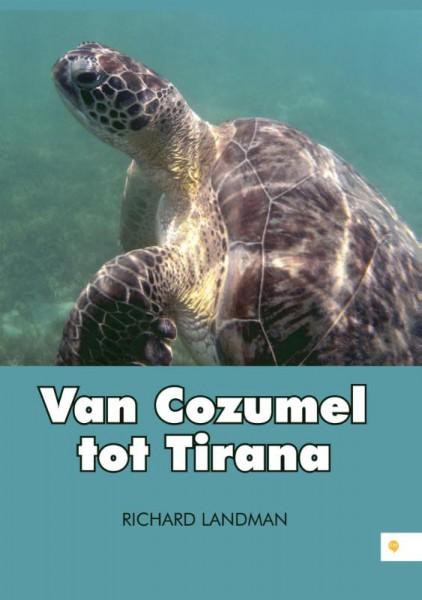 Van Cozumel tot Tirana