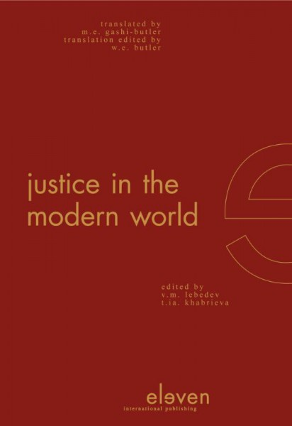 Justice in the modern world