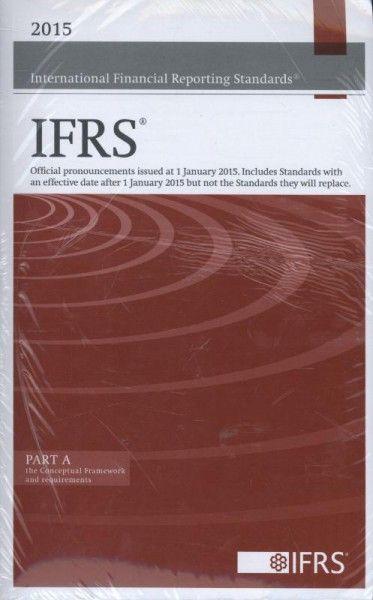 International Financial Reporting Standards, ENG-editie 2015