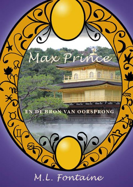 Max Prince en de bron van oorsprong