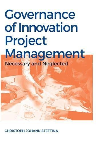 Pallas Publications Governance of Innovation Project Management