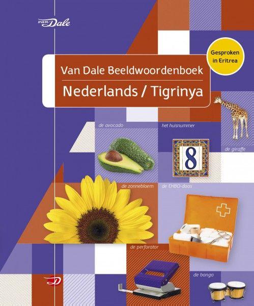 Van Dale Beeldwoordenboek Nederlands - Tigrinya