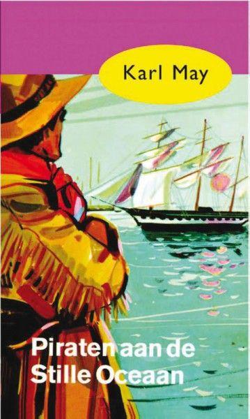 Piraten aan de Stille Oceaan