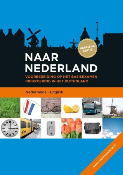 Naar Nederland Nederlands - English