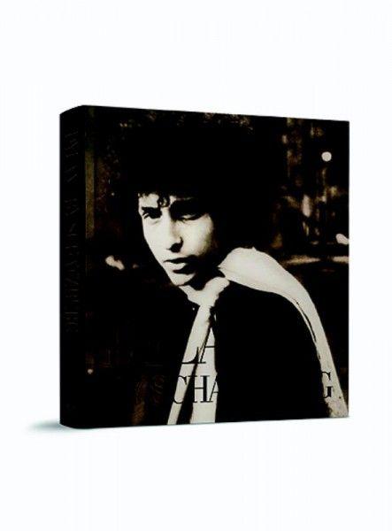 Dylan by Schatsberg