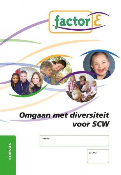 Factor-E Omgaan met diversiteit voor SCW Werkboek
