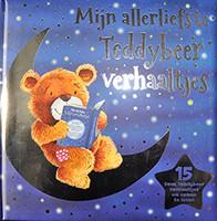 Mijn allerliefste Teddybeer verhaaltjes