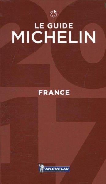 MICHELINGIDS FRANCE 2017
