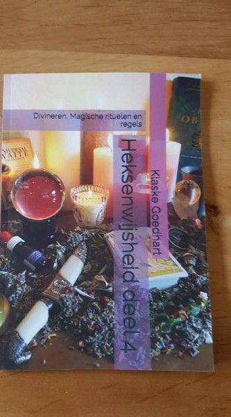 Divineren, magische rituelen en regels