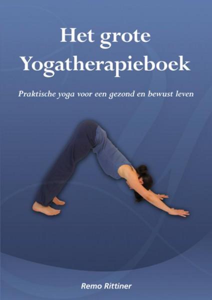 Het grote yogatherapieboek