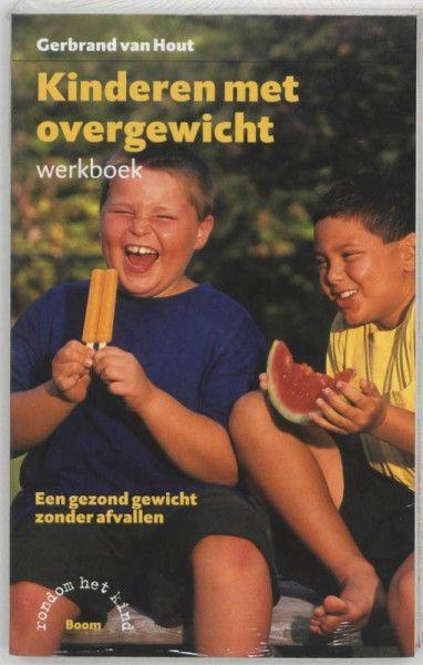 Rondom het kind Kinderen met overgewicht