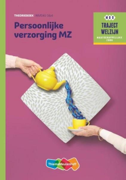 Persoonlijke verzorging MZ niveau 3/4