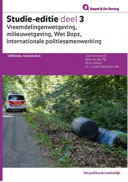 Stapel & De Koning Studie-editie deel 3