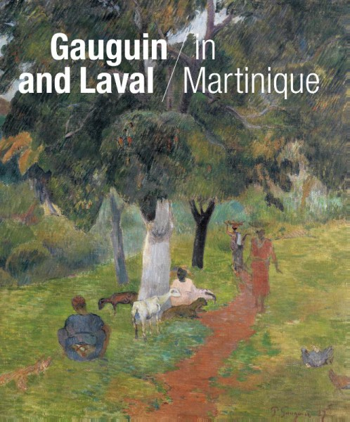 Gauguin and Laval in Martinique