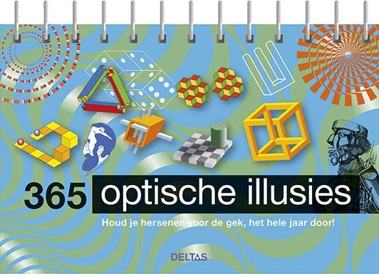 365 optische illusies