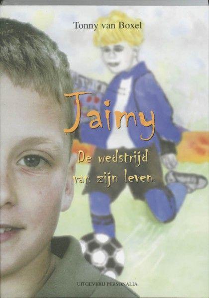 Jaimy - de wedstrijd van zijn leven