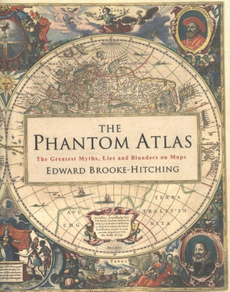 Phantom Atlas