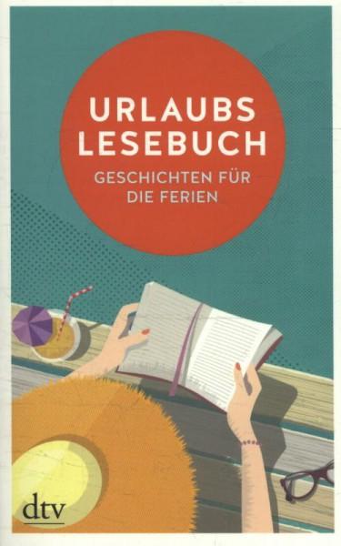 Urlaubslesebuch 2017