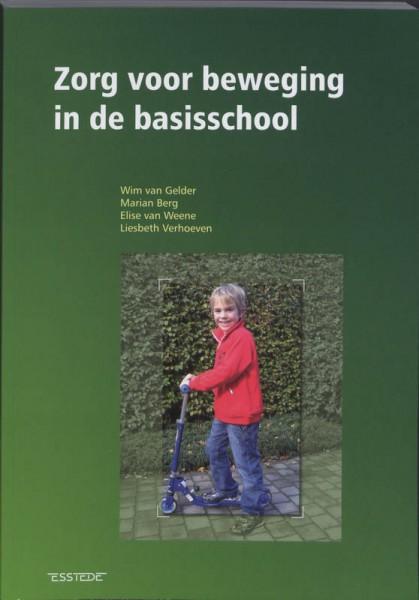 Zorg voor beweging in de basisschool