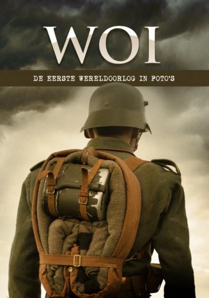 WO I en WO II met dvd