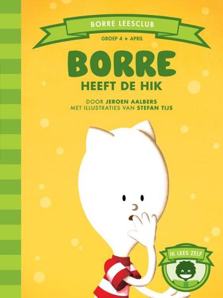 Borre heeft de hik