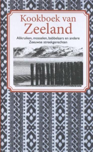 Kookboek van Zeeland