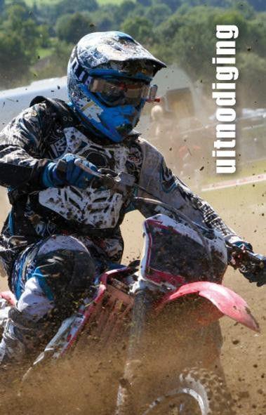 SET Fun Uitn. Pk 710 Motor Cross / 6x3,95