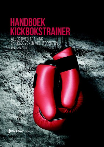 Handboek kickbokstrainer
