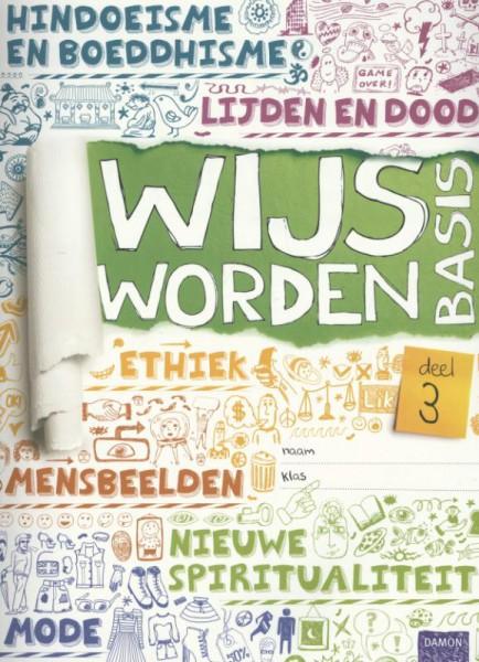 Wijs Worden Basis, deel 3, leerwerkboek