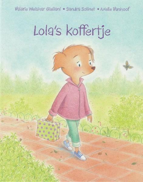Lola's koffertje