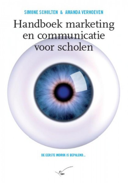 Handboek marketing en communicatie voor scholen