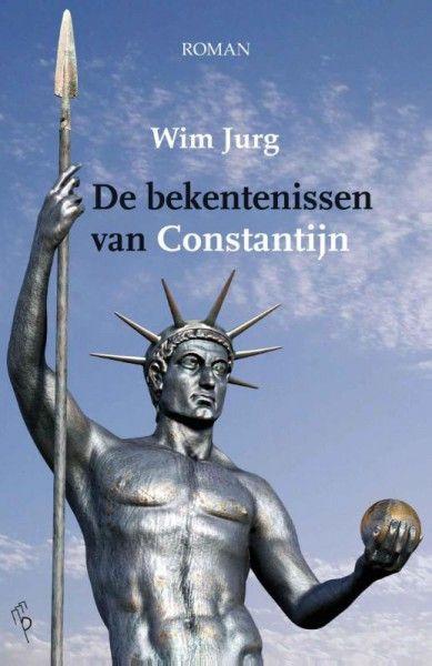 De bekentenissen van Constantijn