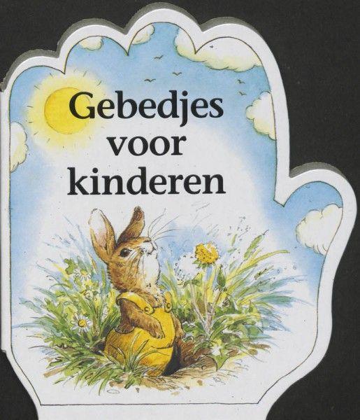Gebedjes voor kinderen