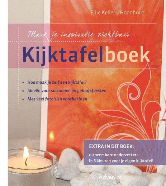 Kijktafelboek