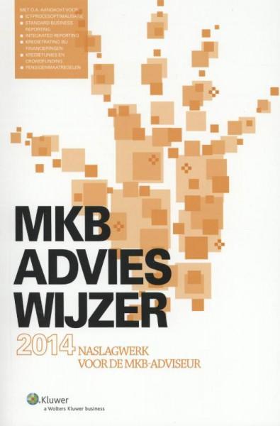 MKB advieswijzer 2014
