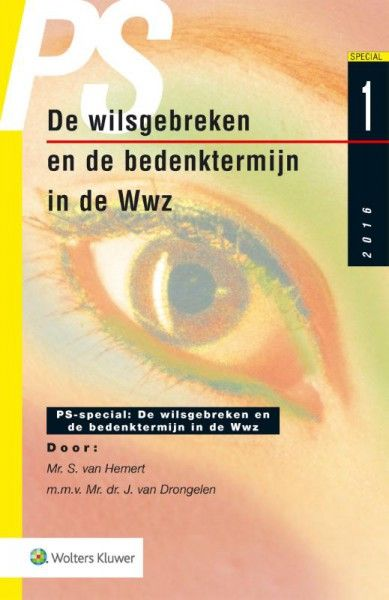De wilsgebreken en de bedenktermijn in de Wwz