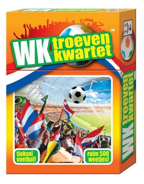 WK Troeven Kwartet
