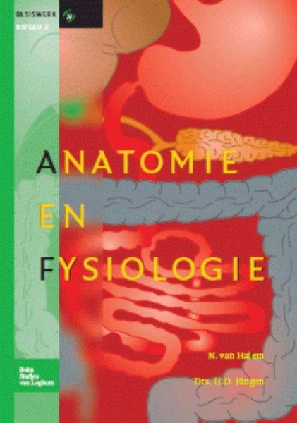 Anatomie en fysiologie Niveau 3