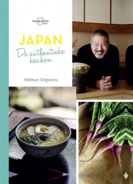 Japan, de authentieke keuken
