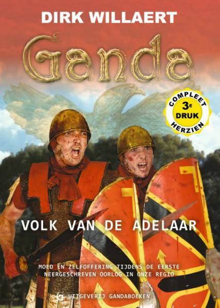 Volk van de Adelaar Ganda 2 - Volk van de Adelaar