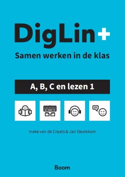 DigLin+ A, B, C en lezen 1