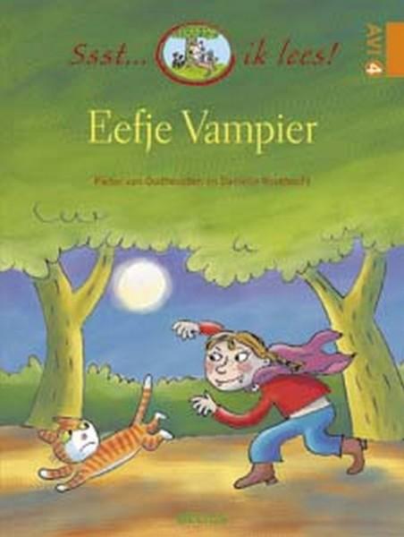 Eefje Vampier