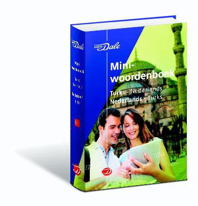 Van Dale miniwoordenboek Turks