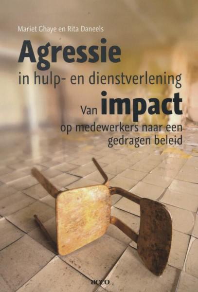 Agressie in hulp- en dienstverlening