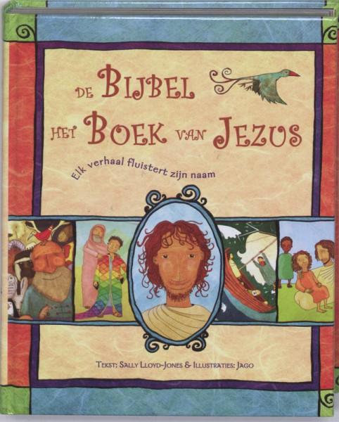 De Bijbel het boek van Jezus