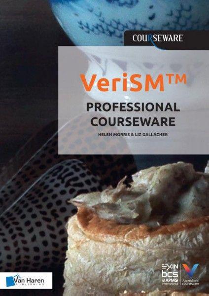 VeriSM™ Professional Courseware