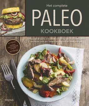 Het complete paleokookboek
