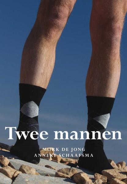 Twee mannen